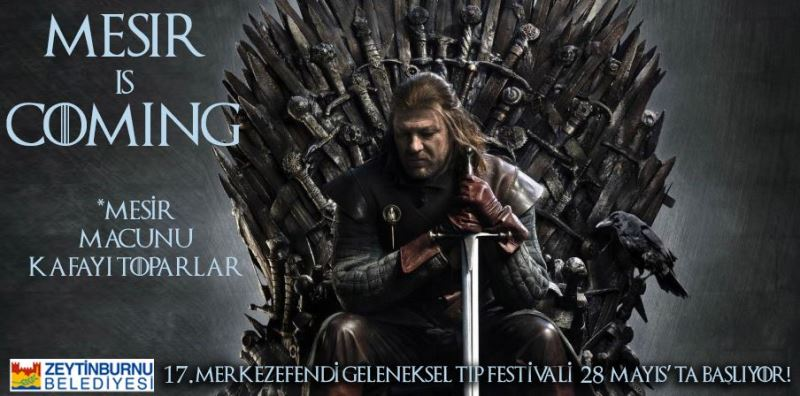 Zeytinburnu Belediyesi - Game Of Thrones-10