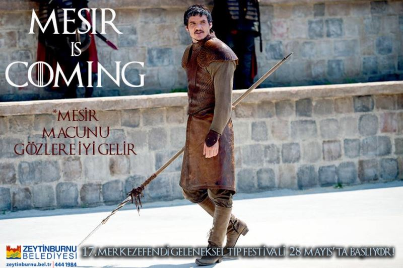 Zeytinburnu Belediyesi - Game Of Thrones-9