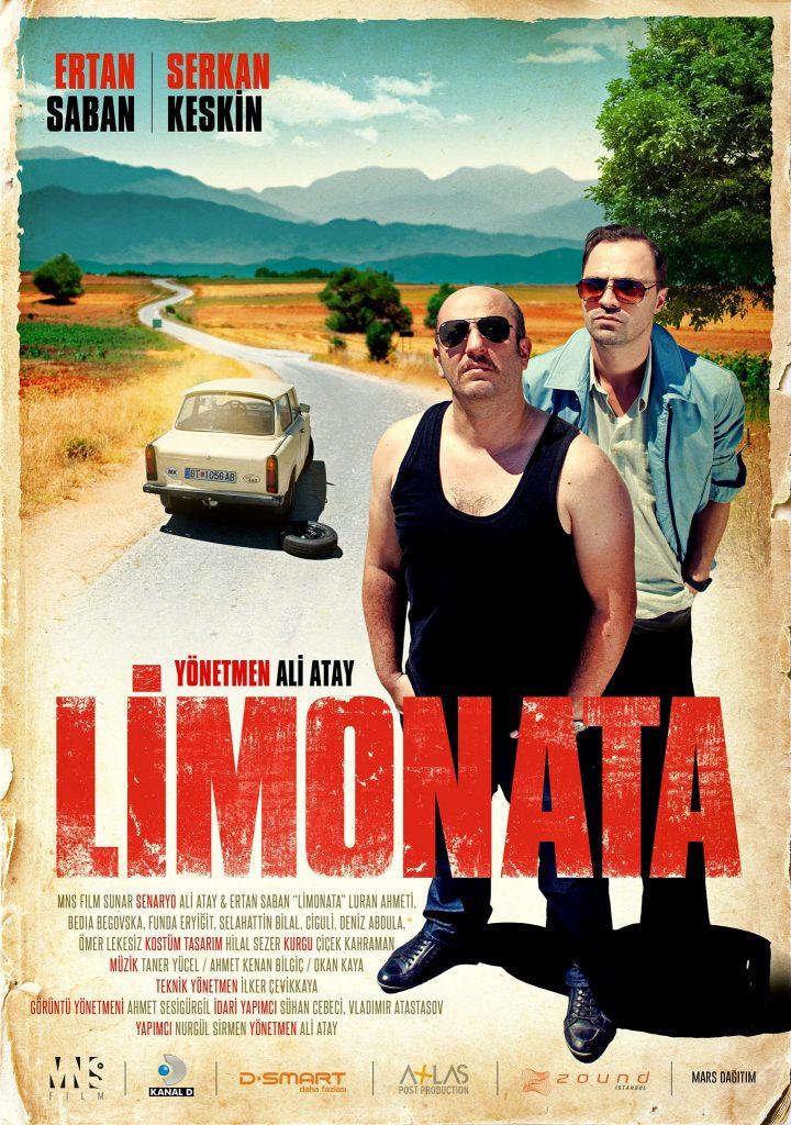 Limonata Filmi İzle