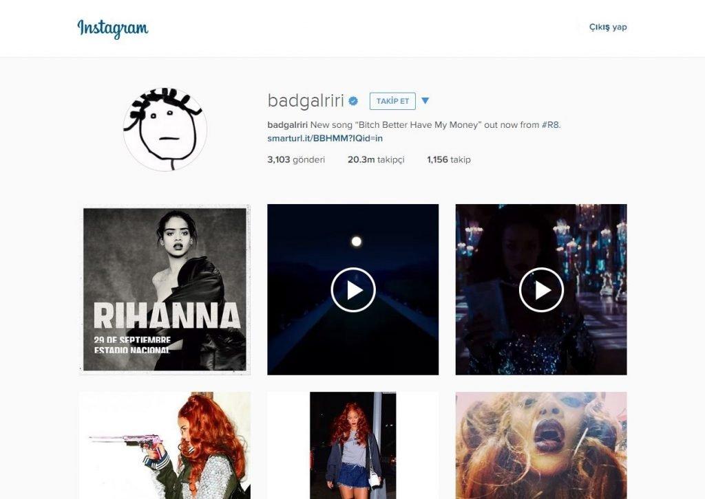 Instagram Tasarım Değişikliği