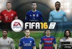 FIFA 16'da Süper Lig Oyuncu Güçleri (Rankları)