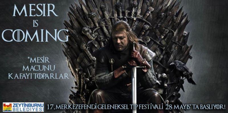 Zeytinburnu Belediyesi - Game Of Thrones-10