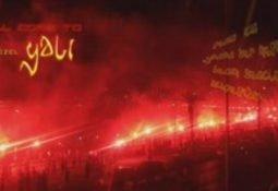 Göztepe – İsyan Marşı (Yalı) Sözleri / Dinle