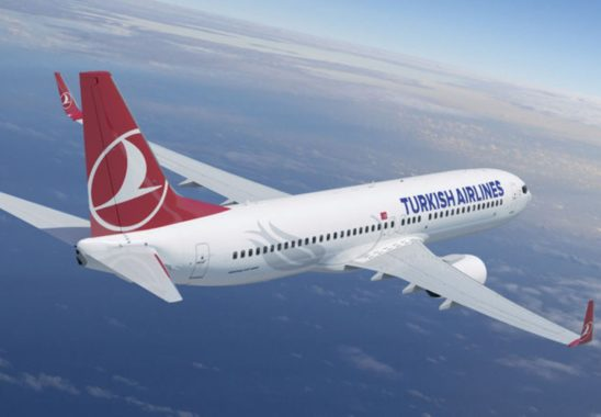 Türk Hava Yolları 85. Yıl Reklam Filmini Yayınlandı!