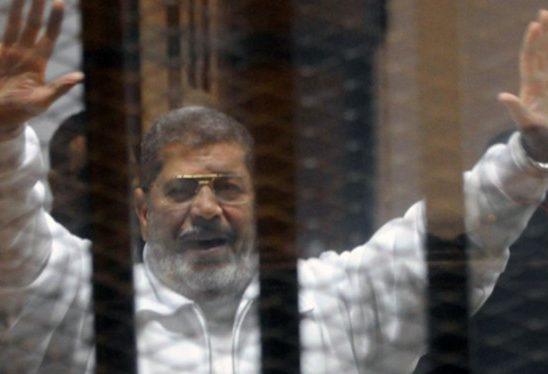 Muhammed Mursi Hayatını Kaybetti!