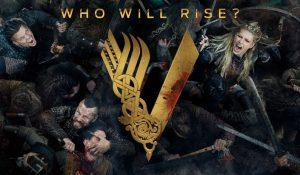 Vikings 6. Sezon Ne Zaman Başlıyor? 6. Sezon Tanıtımı İzle!